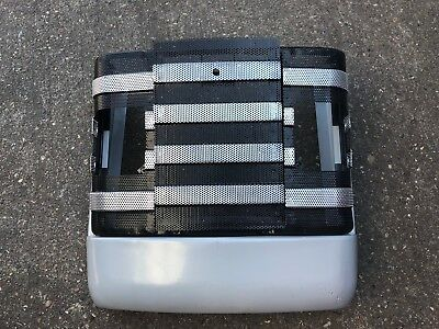 """Massey Ferguson 135 14"""" Front Grille and Panel Kit"""