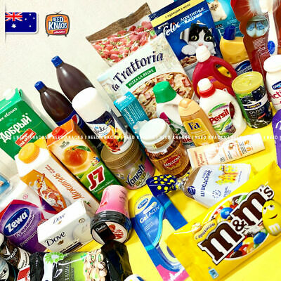RUSSIA LITTLE SHOP Minis | Pick your minis! | Perfect for Coles Minis Collectors