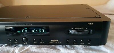 MARANTZ ST-17 TUNER home/sound/audio/stereo/music/hifi/separates/radio/fm/mw/lw