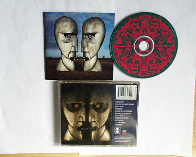 Pink Floyd   The Division Bell     CD sehr gut