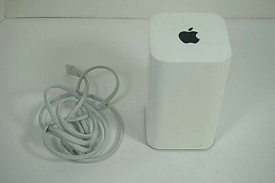 Apple AirPort Extreme Base Station Wireless Router 6th Generation A1521