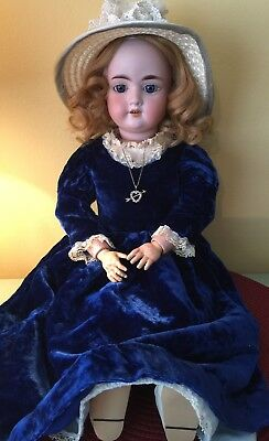 Antique Armand Marseille Doll made in Germany 390 17 inch