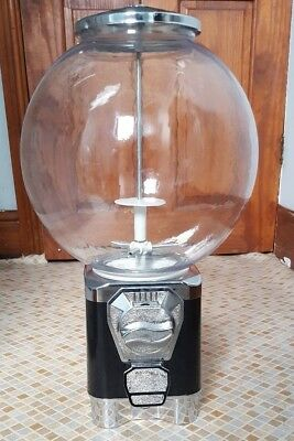 RETRO SWEET,TOY,TATTOO GUMBALL VENDING MACHINE FISH GLOBE - 20p, 50p or £1 VEND