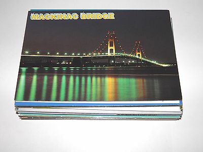 Lot of 50 Postcards For Postcrossing, Mail & Sweeps, PLEASE READ DESCRIPTION !!!