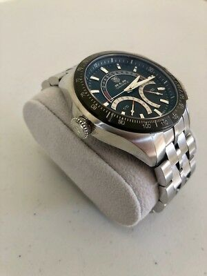 TAG Heuer Mercedes Benz SLR CAG7010.BA0254 Wrist Watch for Men - Pre-owned