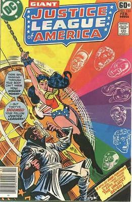 JUSTICE LEAGUE OF AMERICA 1978-1987 DC Digital Comic Collection Disc Super Sale