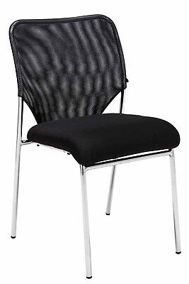 Chair Conference Padded KLINT V2 - chair Stackable for Waiting Room cov
