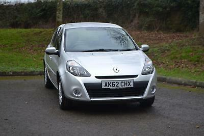 Renault Clio 1.2 16v 75 Expression+ 2012MY Expression +