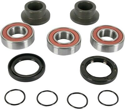 Pivot Works PWRWC-S05-500 Water Tight Wheel Collar and Bearing Kit