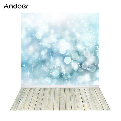 Andoer 1.5*2m Big Photography Background Backdrop Classic Fashion Wood K6E3