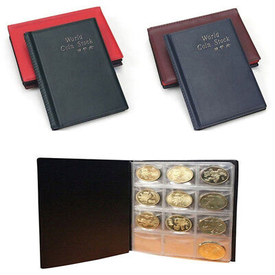 Supplier Storage Collect Album Holder Commemorative coins Coin Collection Book
