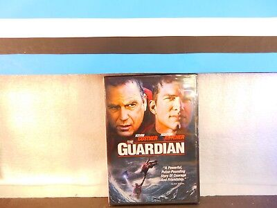 The Guardian on DVD New Sealed