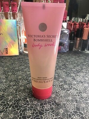 ~New~ Victoria's Secret Bombshell Body Wash 3.4 fl oz