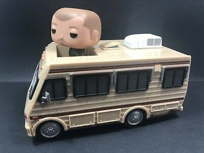 The Crystal Ship with Jesse Pinkman #09 Breaking Bad (Loose/OOB) Funko Pop Rides