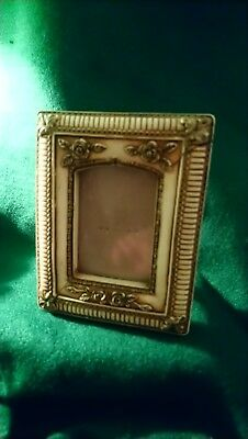 Period Style Picture Frame