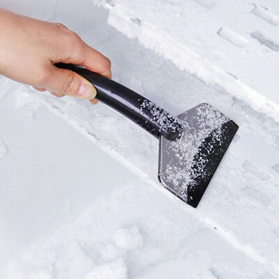 Car  Stainless Steel Ice Scrapers Cleaning Tool Snow Shovel Snow Removal
