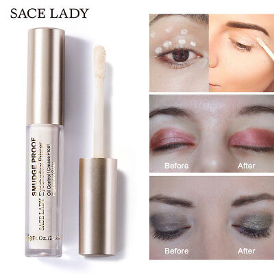 Easy To Wear Makeup Fix Gel Liquid Glue Eyeshadow Primer Eye Makeup Cream