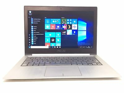 Portatil Asus Ux31E Notebook Core I5 4 Gb Ssd 4350454