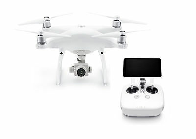 "New DJI Phantom 4 Pro+ Quadcopter With Built In 5.5"" HD Screen!!"