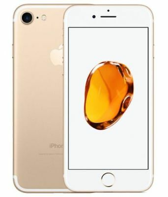 Apple Iphone 7 32Gb Gold Oro Garanzia 24 Mesi Nuovo Sigillato 32 Gb