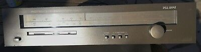 Tuner Rotel RT-1000L année 1980.