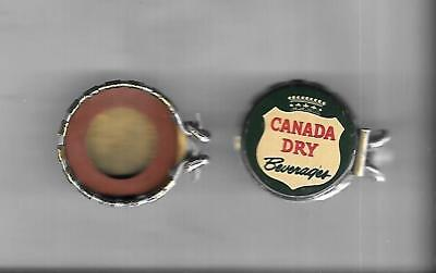 Canada Dry Bottle Cap Recapper Rubber Gasket