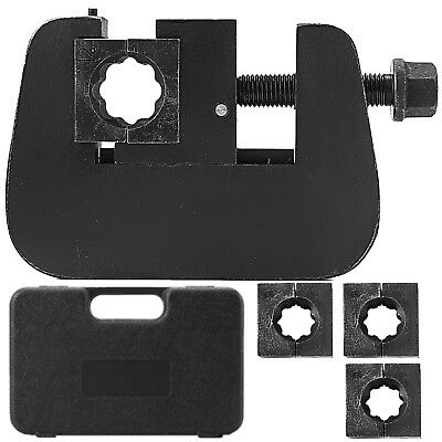 AG-7843B Manual A/C Hose Crimper kit SUPERIOR MANUALLY #6 HOT CE APPROVED