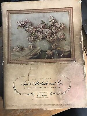 1946 Sears and Robuck and Co. Cataloge