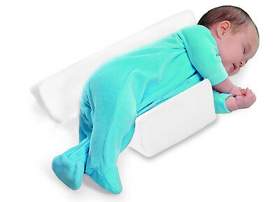 Baby Infant Sleep Pillow Support Wedge System Bed Back Adjustable *NEW DESIGN*