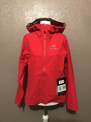 Women's arcteryx gamma LT hoody Size XSmall Brand New With Tags RRP £180