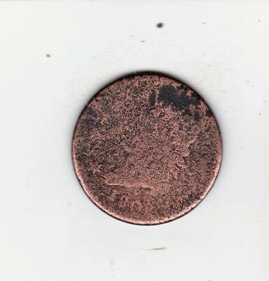 1808 Large Penny  Scarce Early Classic Head  Free Shipping  Closeout Price