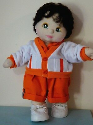My Child Outfits  Sweater Outfit  (No Doll)