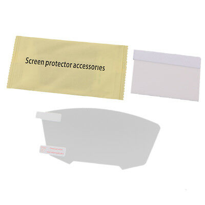 Cluster Scratch Protection Film / Screen Protector for DUCATI 848 1098 1198