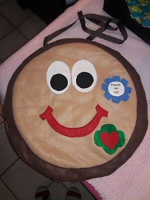 Girl Scout Cookie Costume 45 00 Picclick