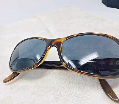 14ab046997 Ray-Ban RB4061 642 57 Tortoise Frame Sunglasses with RX Lenses Plus Case  Italy