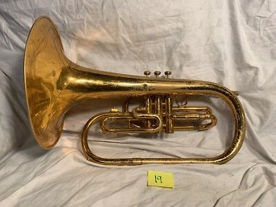King 1120 Mellophone