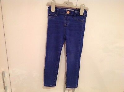 Girls river island jeans 4 years next day post