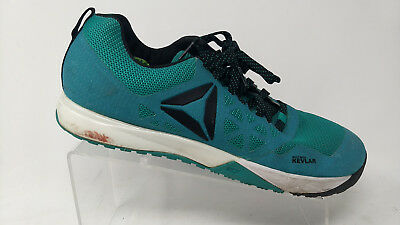 4e10dc7149cd61 Reebok Crossfit Nano 6.0 Kevlar Athletic Shoes BD1330 Men s US Size 12