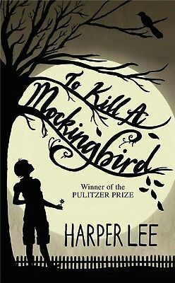 *PDF* To Kill A Mockingbird by Harper Lee *PDF* Instant Delivery