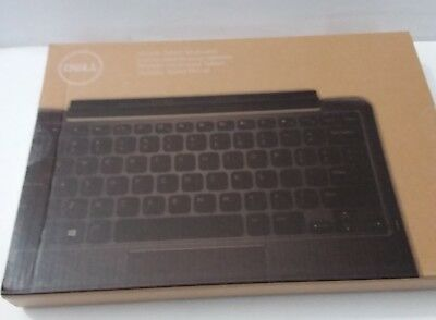 New Sealed Dell Mobile Tablet Keyboard Venue 11 Pro S130 7130 7139 OD1R74 20 Whr