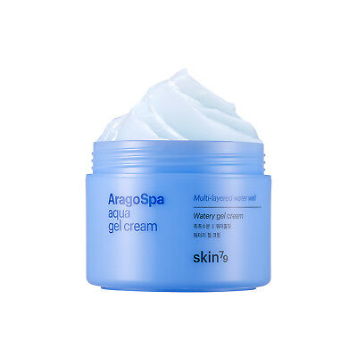 "Gangnam [SKIN79] ""ARAGOSPA"" Aqua Gel Cream 100ml, KOREA GENUINE"