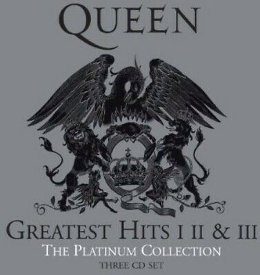 Queen - Platinum Collection [New CD] Shm CD, Japan - Import