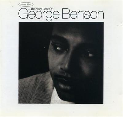 GEORGE BENSON The Very Best Of CD - Greatest Hits