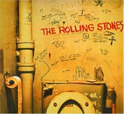 The Rolling Stones - Beggars Banquet (Remastered) - Cd - New