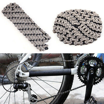 Durable IG51 6 7 8 Speed Steel Chain with 116 Links for MTB SHIMANO Bike Bicycle