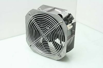 w2e200-hk86-01 ebmpapst fan 115v 50/60hz 64/80w thermally protected