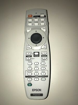Epson Projector Remote 151220001 for PowerLite Pro Projector Z8000WUNL Z8050WNL
