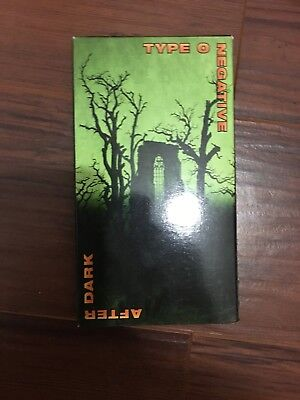 Type O Negative - After Dark Vhs Rare