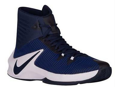 a36824f2d62a MEN S NIKE ZOOM Clear Out TB- Midnight Navy-844372-445 -Size 14 ...