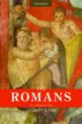 The Romans: An Introduction (Peoples of the Ancient World) by Kamm, Antony
